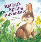 Rabbit's Spring Adventure (Animal Seasons) Cover Image