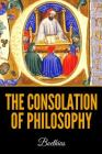 The Consolation of Philosophy Cover Image