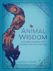 Animal Wisdom: A Guided Journal Cover Image