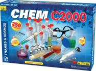 Chem C2000 (V 20) [With Battery] Cover Image