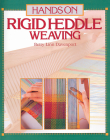 Hands on Rigid Heddle Weaving (Hands on S) Cover Image