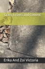 Grass, Leaves and Cement Cover Image