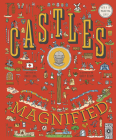 Castles Magnified: With a 3x Magnifying Glass! Cover Image