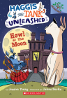 Howl at the Moon (Branches Early Chapter Books) Cover Image