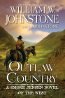 Outlaw Country (A Smoke Jensen Novel of the West #3) Cover Image