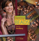 Betsy Beads: Confessions of a Left-brained Knitter Cover Image