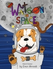 Watson in Space Cover Image