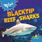 Blacktip Reef Sharks Cover Image