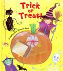Trick or Treat!: A Halloween Shapes Book Cover Image