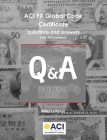 ACI FX Global Code Certificate questions and answers Cover Image
