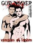 Godmaker: Vampires of London Cover Image