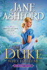 The Duke Who Loved Me Cover Image