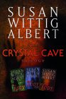 The Crystal Cave Trilogy: The Omnibus Edition of the Crystal Cave Trilogy Cover Image