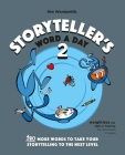 Storyteller's Word a Day 2 Cover Image