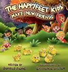 The Happyfeet Kids Make New Friends Cover Image