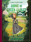 Anne of Green Gables (Classic Adventures) Cover Image