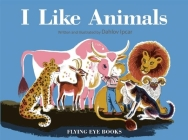 I Like Animals Cover Image