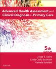 Advanced Health Assessment & Clinical Diagnosis in Primary Care Cover Image