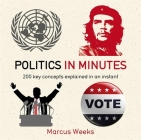 Politics in Minutes Cover Image