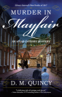 Murder in Mayfair Cover Image