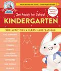 Get Ready for School: Kindergarten Cover Image
