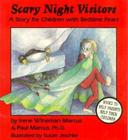 Scary Night Visitors: A Story for Children with Bedtime Fears Cover Image