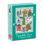 Twinkle Town Mini Puzzle Cover Image