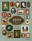 Pets and Their Famous Humans Cover Image