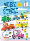 Busy Street (Beginner Books(R)) Cover Image