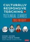 Culturally Responsive Teaching for Multilingual Learners: Tools for Equity Cover Image