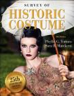 Survey of Historic Costume: Bundle Book + Studio Access Card Cover Image