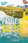 Paddle Battle (Lorimer Sports Stories) Cover Image