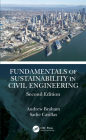 Fundamentals of Sustainability in Civil Engineering Cover Image