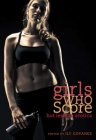Girls Who Score: Hot Lesbian Erotica Cover Image