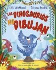 Los Dinosaurios No Dibujan Cover Image