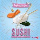 Slice Up Sushi Cover Image