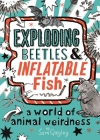 Exploding Beetles and Inflatable Fish Cover Image