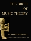 The Birth of Music Theory Cover Image