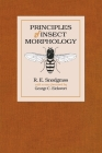 Principles of Insect Morphology Cover Image