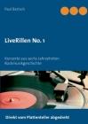 LiveRillen No. 1: Konzerte aus sechs Jahrzehnten Rockmusikgeschichte Cover Image