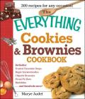 The Everything Cookies and Brownies Cookbook (Everything®) Cover Image