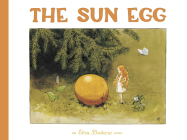 The Sun Egg Cover Image