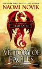 Victory of Eagles (Temeraire #5) Cover Image