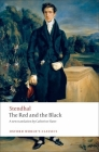 The Red and the Black: A Chronicle of the Nineteenth Century Cover Image