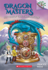 Future of the Time Dragon: A Branches Book (Dragon Masters #15) Cover Image