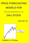 Price-Forecasting Models for First Trust Dorseywright Dali 1 ETF DALI Stock Cover Image