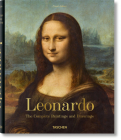 Leonardo. the Complete Paintings and Drawings Cover Image