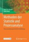 Methoden Der Statistik Und Prozessanalyse: Eine Anwendungsorientierte Einführung Cover Image
