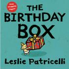 The Birthday Box [With Wrapping Paper] Cover Image