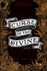 Curse of the Divine (Ink in the Blood Duology) Cover Image